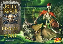 Jolly Roger Dismay Be the End Round2 HL611