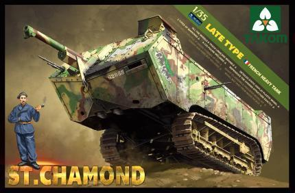 St. Chamond late Takom 2012 35th.jpg